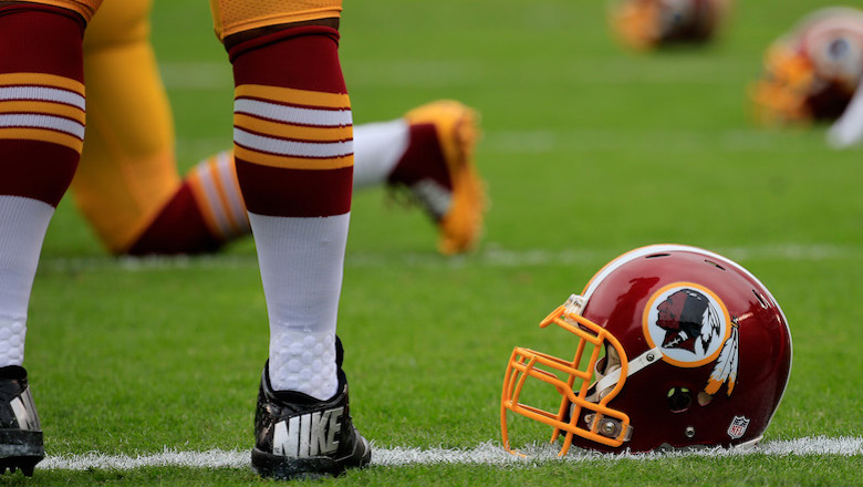 Washington Redskins Rookie Class