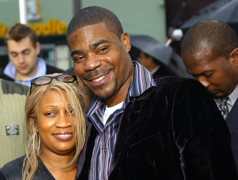 Tracy Morgan First Wife