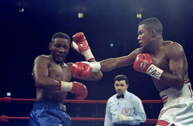 Pernell Whitaker's Family: 5 Fast Facts You Need to Know