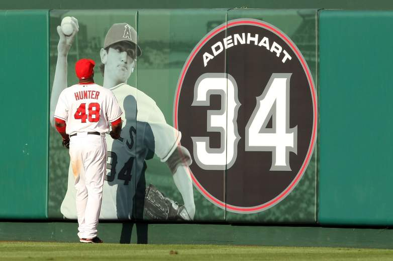 Nick Adenhart: 5 Fast Facts You Need to Know