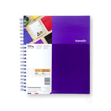 hamelin notebook best notebooks for college students