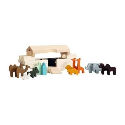 Noah's Ark Block Set