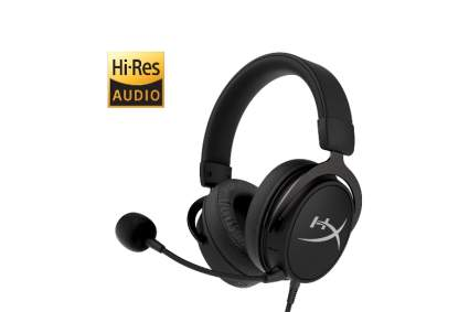 HyperX Cloud Mix Wired/Wireless Gaming Headset