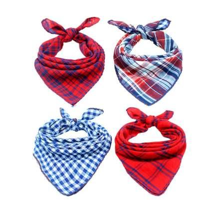 invlab dog bandanas gifts for dog lovers