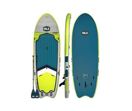ISLE Surf & SUP Megalodon