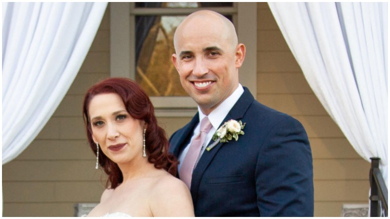 Jamie & Elizabeth, Married at First Sight