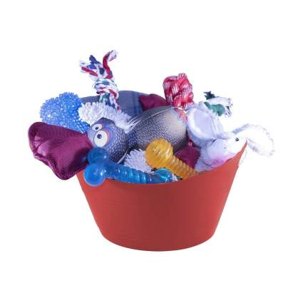 Just Chill'In Pets Dog Gift Basket