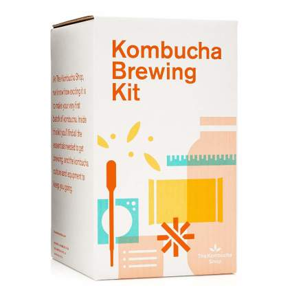 kombucha kit xmas gifts for teens