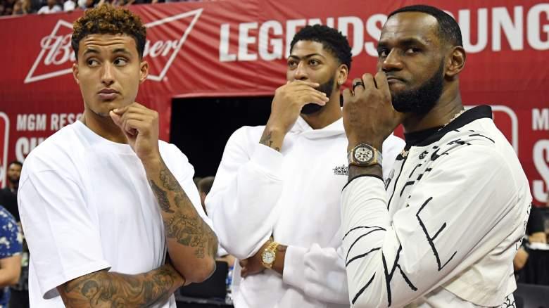 Lakers NBA Title