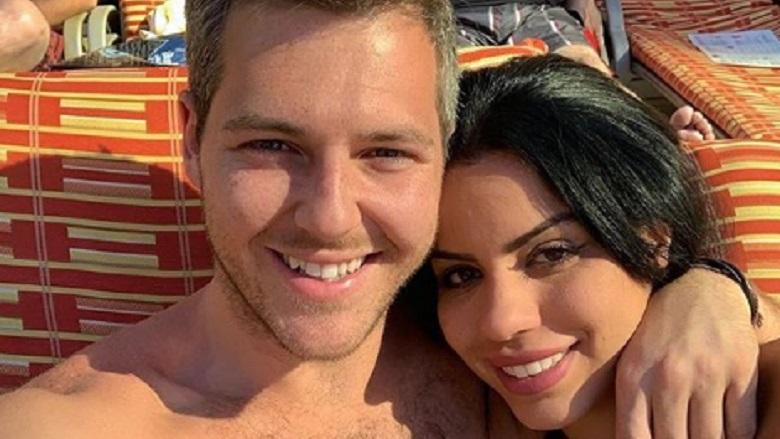 Larissa Dos Santos Lima New Boyfriend