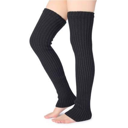 leg warmer xmas gifts for wife
