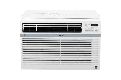 LG LW1217ERSM smart air conditioners
