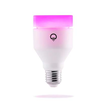lifx wifi bulb xmas gifts for him