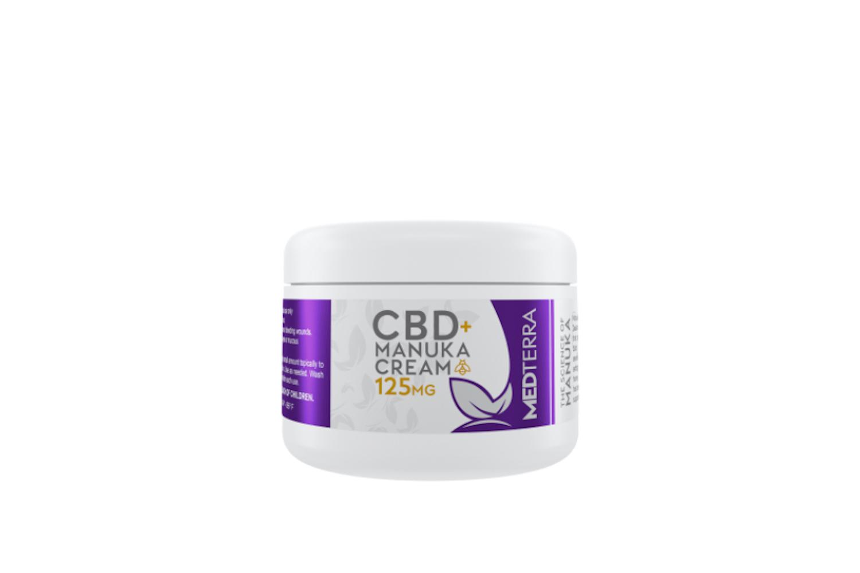 receptra cbd review