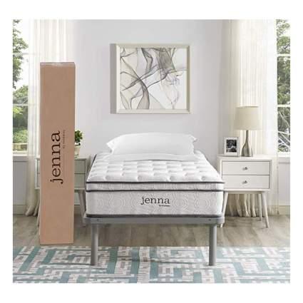 twin inner spring mattress