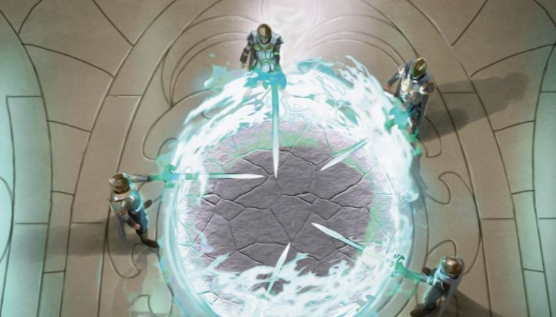 MTG Throne of Eldraine