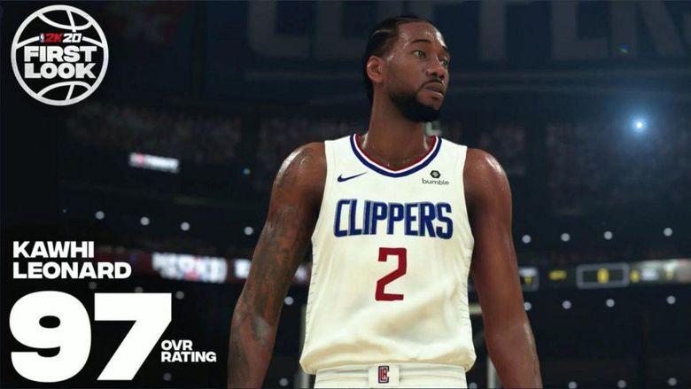 NBA 2K20 MyGM Info