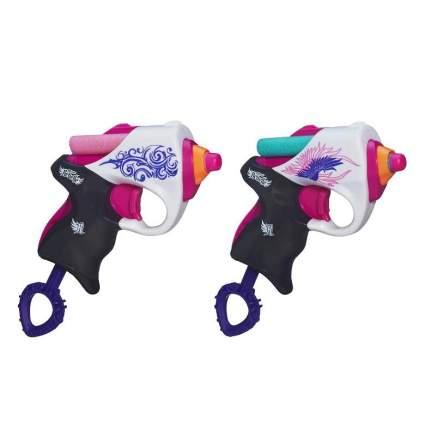 NERF Rebelle Power Pair Pack