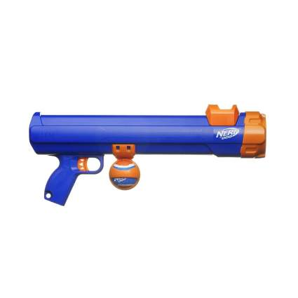 Nerf dog tennis ball blaster gifts for dog owners