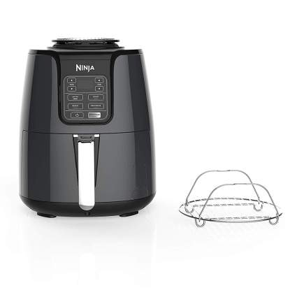 Black Ninja air fryer