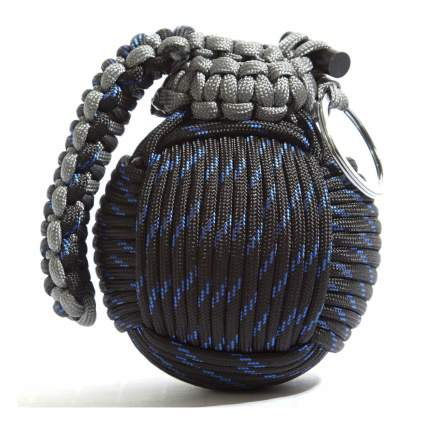 paracord grenade xmas gifts for him