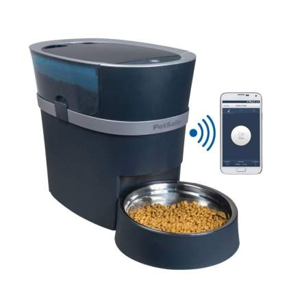 PetSafe automatic dog feeder gifts for dog lovers