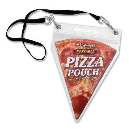 pizza pouch xmas gifts for teens