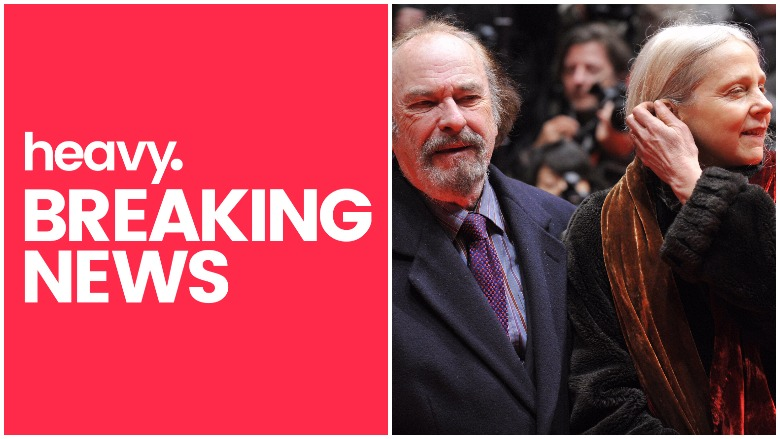 Rip Torn's wife