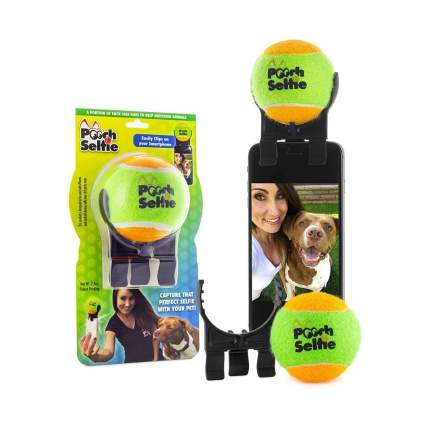 pooch selfie gifts for dog lovers