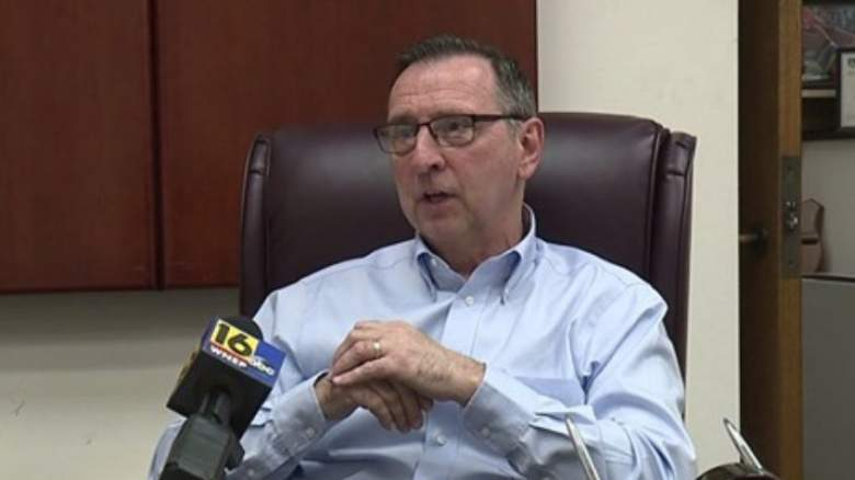 Bill Courtright, Scranton's Mayor: 5 Fast Facts You Need to Know