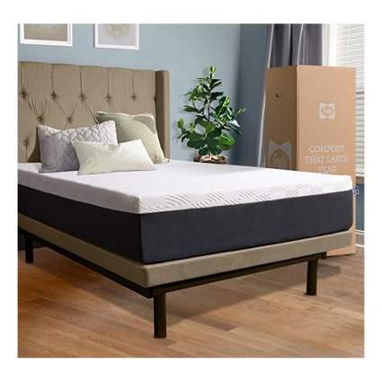 sealy hybrid california king mattress