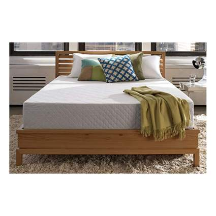 california king cooling memory foam mattress
