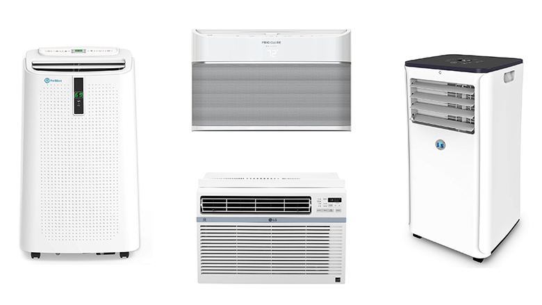 smart air conditioners