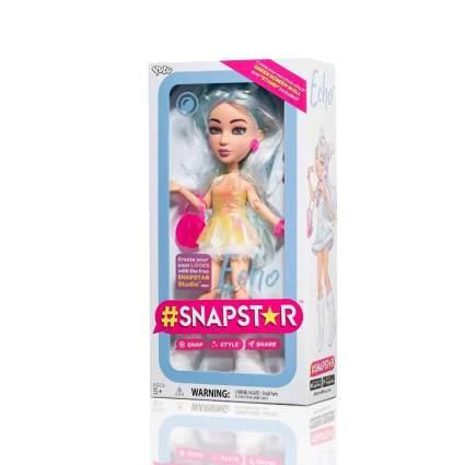 #SNAPSTAR - Echo Toy