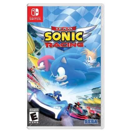 Team Sonic Racing - Nintendo Switch, Xbox One, PS4