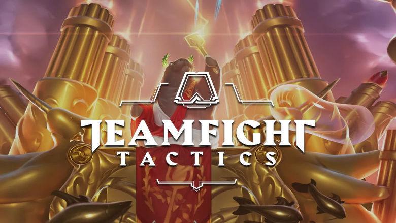 Teamfight Tactics Spatula