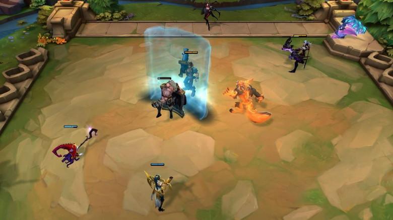 Teamfight Tactics Tier List