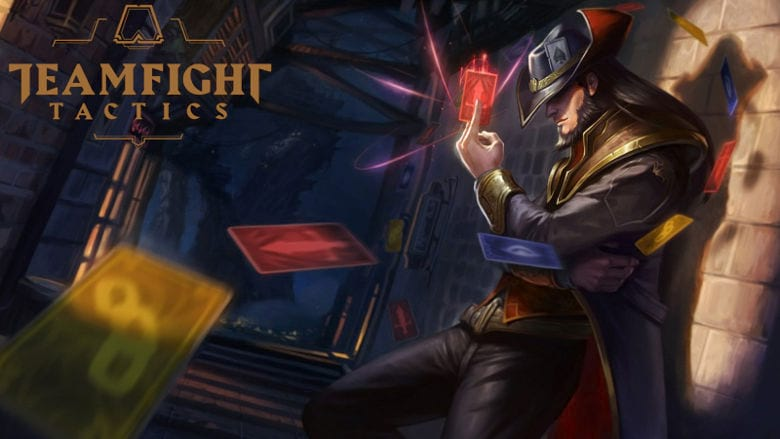 Teamfight Tactics Twisted Fate Release Date