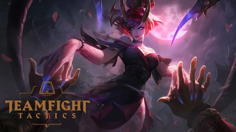 Teamfight Tactics Patch 9.14 Buffs Nerfs