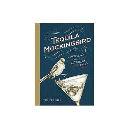 tequila mockingbird xmas gifts for him