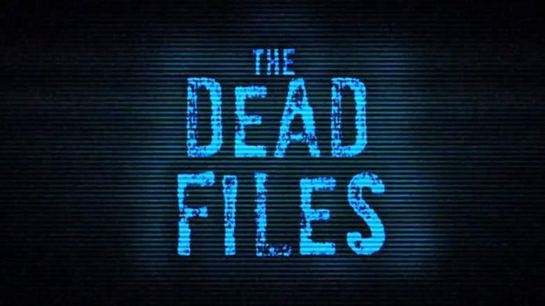 Watch The Dead Files Online