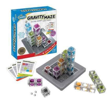ThinkFun Gravity Maze Marble Run Logic Game