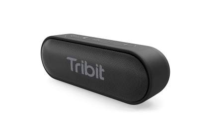 Tribit XSound Go best waterproof bluetooth speakers