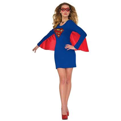 Rubie's Costume Supergirl Bodycon Dress