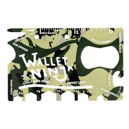 wallet ninja xmas gifts for him