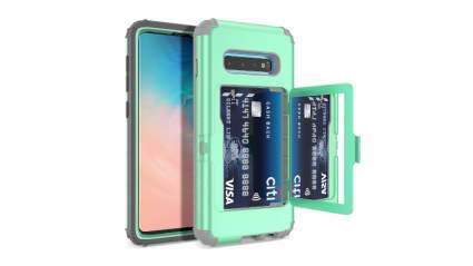 welove procase s10 plus wallet case
