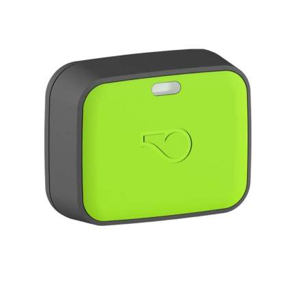 Whistle Go Health & Location Tracker for Pets