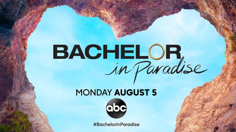 Bachelor in Paradise Season Finale