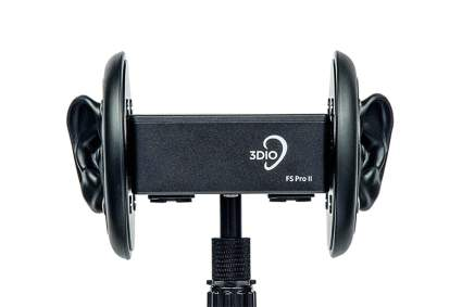 3Dio FS Pro II ASMR microphone