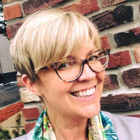 Stephanie Oyen